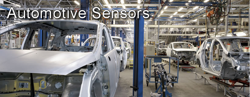 Variohm Sensors and Transducers