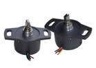 Non Contacting Rotary Position Sensors