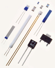 Platinum and Nickel RTD Temperature Sensors