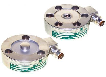 What is a load cell?