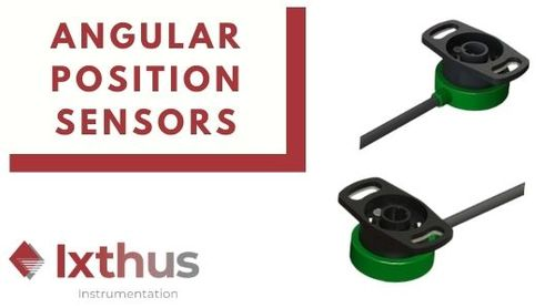 Angular Position Sensors