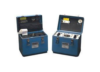 Hardy Shaker HI 803 and 813 vibration reference sources on last time buy offer.