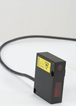 Laser Triangulation Position Sensor