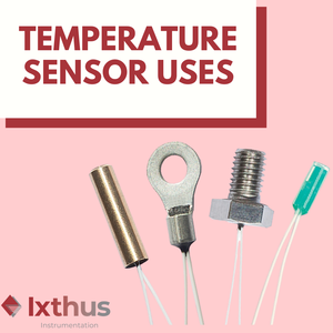 Temperature Sensor Uses