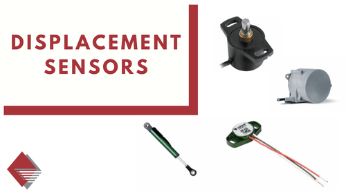 Displacement Sensors